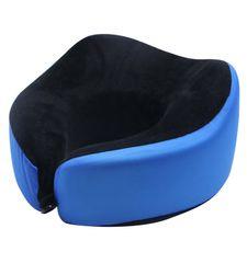 Mia Toro poduszka podróżna MA-033 - niebieska