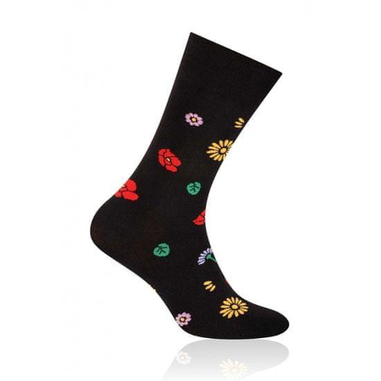 More Pánské ponožky More Elegant 079