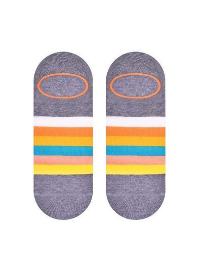 More Pánské nízké ponožky More 098