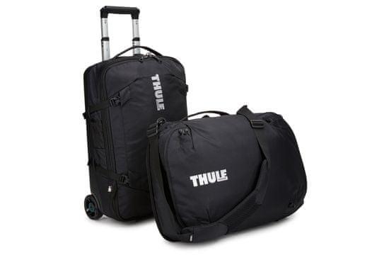 "Thule Subterra Wheeled Duffel TSR-356, potovalna torba, 55 cm/22"""