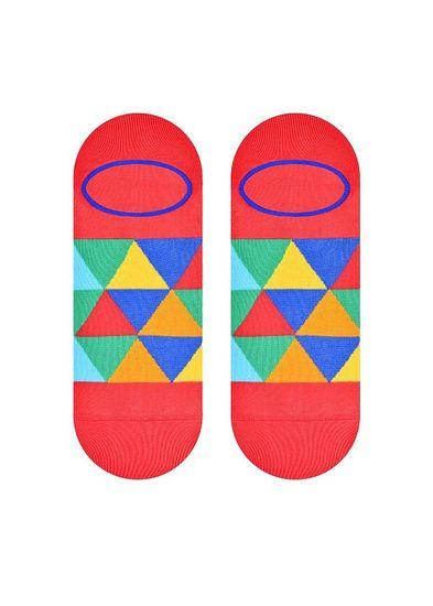 More Dámské ponožky ťapky More 113