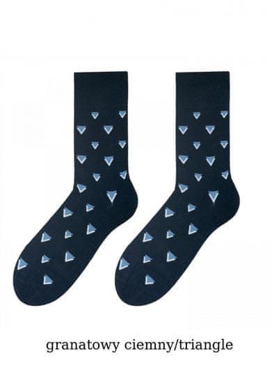 More Pánské ponožky More Elegant 051