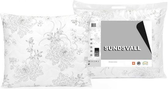 My Best Home prešit vzglavnik Sundsvall, 70x90 cm, cvetni potisk iz mikrovlaken