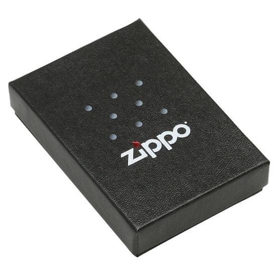 Zippo Zapalniczka benzynowa Zippo Slim Satin Chrome 20085
