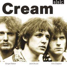 Cream: BBC Sessions (2x LP) - LP