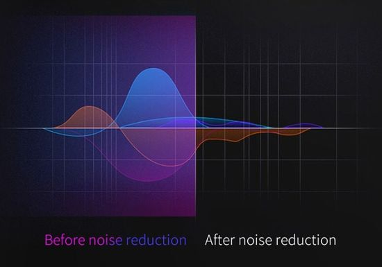 Platinet PM1085B brezžične slušalke s polnilno enoto