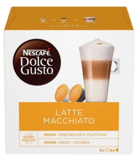 NESCAFÉ Dolce Gusto® kávové kapsule white mix 2