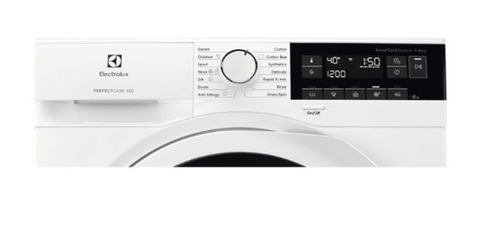 Electrolux pralni stroj EW6F328WU