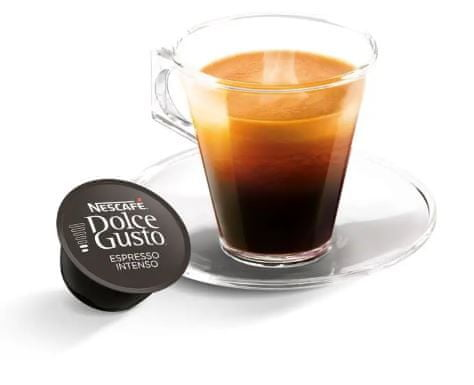 NESCAFÉ Dolce Gusto® kávové kapsule black mix