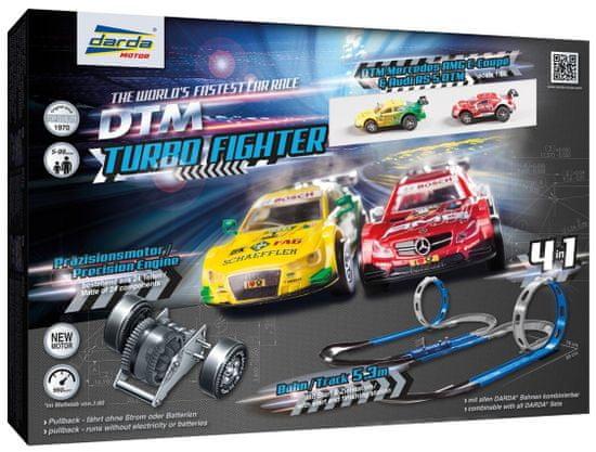 Darda Motor DTM Turbo Fighter