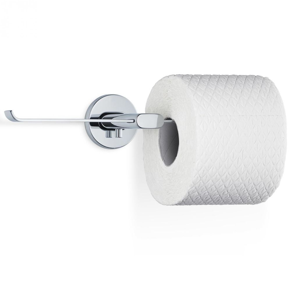 Blomus Držák na dvě role toalet. papíru lesk AREO