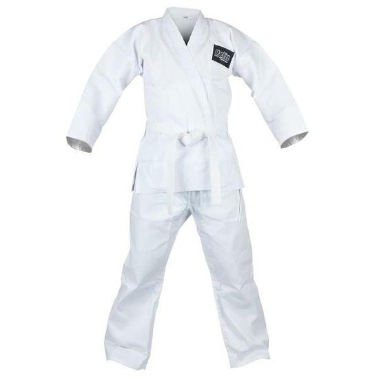 MACHINE Karate GI MACHINE