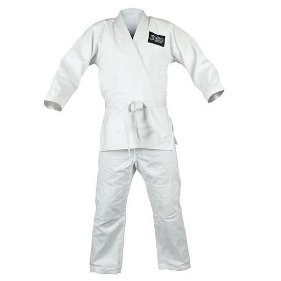 MACHINE Judo GI MACHINE