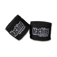 MACHINE Kötések MACHINE 4m - Fekete