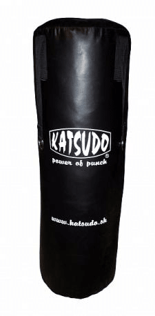 Katsudo Boxovací pytel Katsudo 180 cm - černý