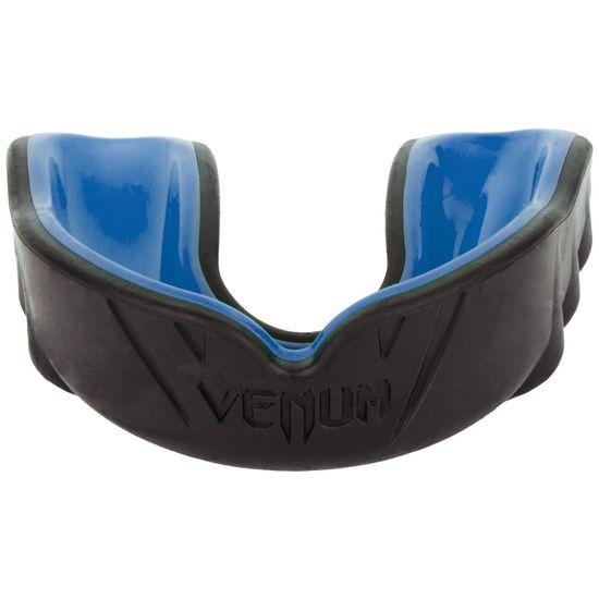 """VENUM Chránič zubů VENUM """"CHALLENGER"""" - černo/modrý"""