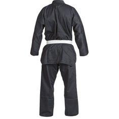Blitz Dětské Taekwondo kimono ( Dobok ) BLITZ Polycotton - černé