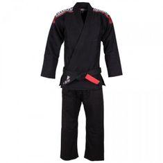 Tatami Fightwear Dětské kimono NOVA MK4 - černé