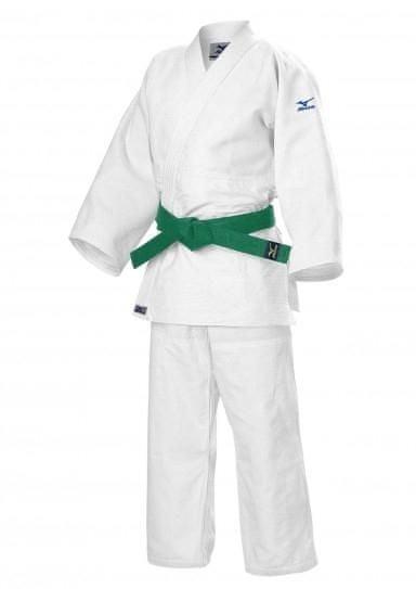 Kimono judo Mizuno HAYATO - bílé