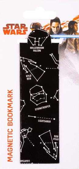 Grooters Magnetická záložka Star Wars