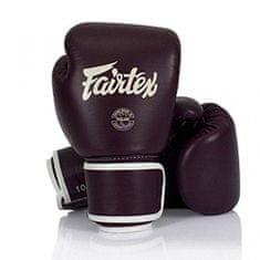 Fairtex Fairtex Boxerské rukavice Painter BGV16 - maroon