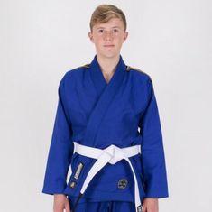 TATAMI Dětské kimono NOVA Absolute GI - modré
