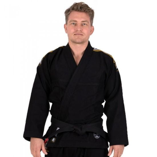 TATAMI kimono NOVA Absolute GI - černé
