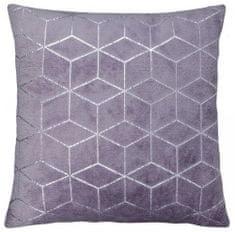 My Best Home Simone jastuk od mikrovlakna, 40 x 40 cm, tamno siva