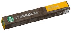 Starbucks by Nespresso® Blonde Espresso Roast, 12x10 kapsul