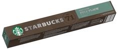 Starbucks by Nespresso® Pike Place Roast, 12x10 kapsul