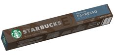 Starbucks by Nespresso® Espresso Roast, 12x10 kapsul