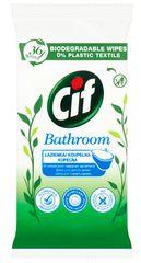 Cif Nature´s Koupelna čisticí ubrousky 36 ks