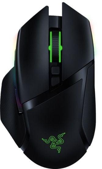 Razer Mysz gamingowa Basilisk Ultimate (RZ01-03170200-R3G1)