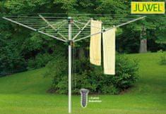 Juwel sušiak na bielizeň JUWEL COMFORT PLUS 600