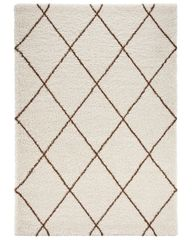 Mint Rugs Kusový koberec Allure 104026 Brown 80x150