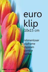 Tradag Euroklip 10x15