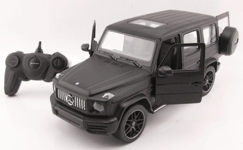 Mondo Motors Mercedes G63 AMG 1:14 opendoor černá