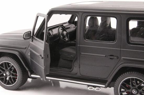 Mondo Motors Mercedes G63 AMG 1:14 opendoor czarny