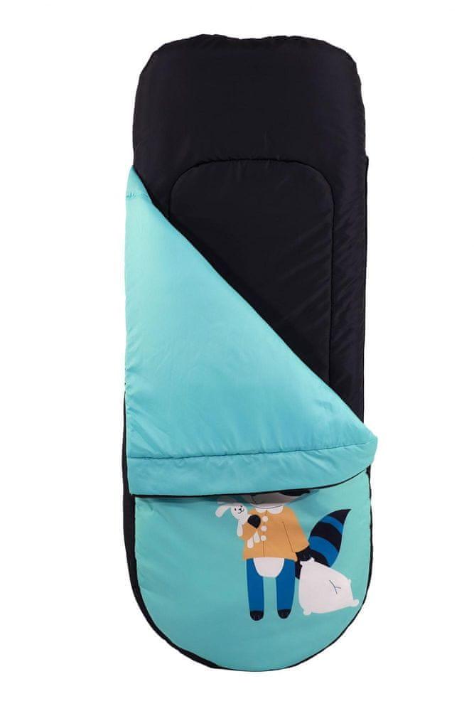 Safety 1st Go Dodo Bedtime Blue