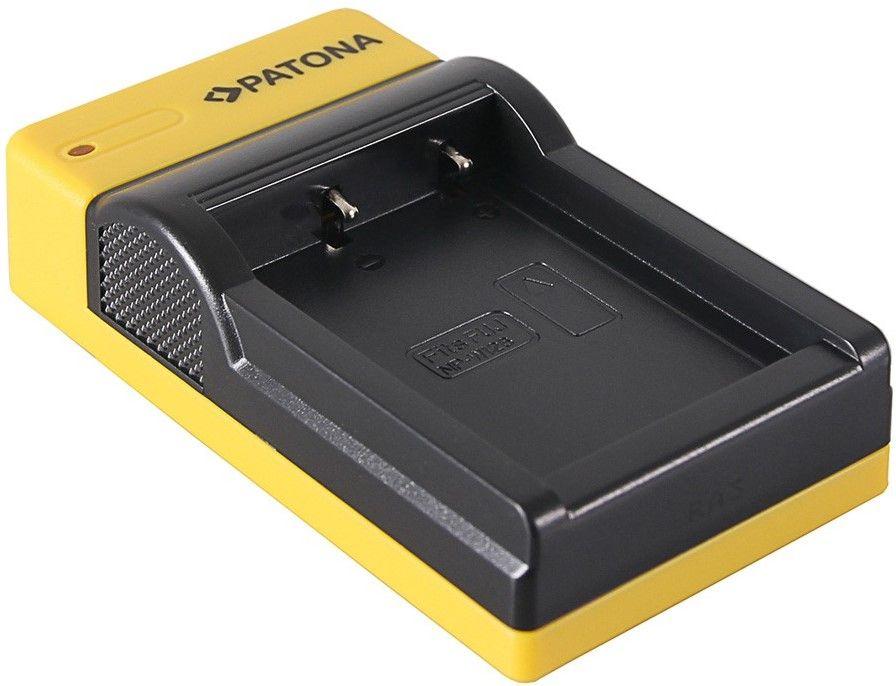 PATONA Nabíječka Foto Sony NP-F970 slim,USB (PT151525)