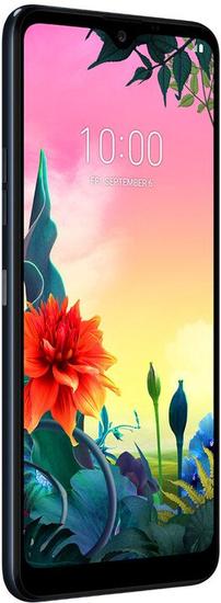 LG K50S, 3GB/32GB, New Aurora Black