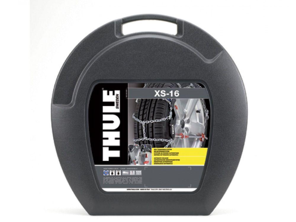 Thule Sněhové řetězy THULE XS-16 210