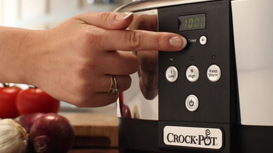 CrockPot SCCPBPP 605