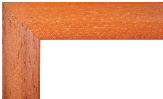 Tradag Rámik Nabucco oranžový 50x70