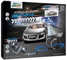 Darda Motor High Speed