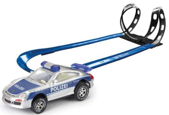 Darda Motor Police Track