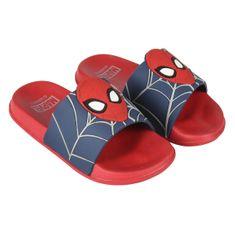 Disney fiú papucs SPIDERMAN 2300004289, 29, piros