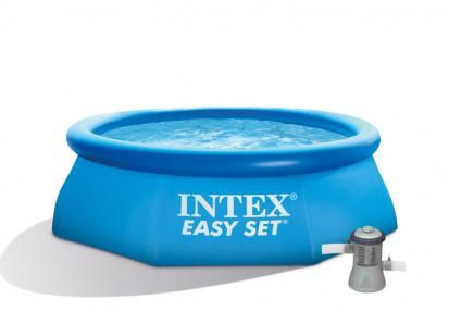 Intex Intex Easy Set Pool 305 x 76 cm 28122