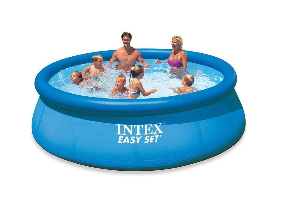 Intex Intex EASY SET 396 x 84 cm 28142