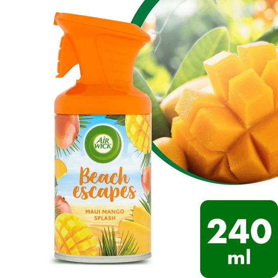Air wick Maui mangós csobbanás légfrissítő spray 250 ml